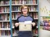 Devin Bradbury, 2nd Place Manningham Winner
