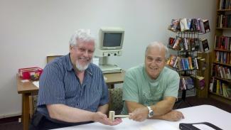 May 2014 meeting