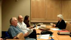 Spring Meeting 2014
