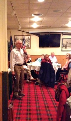 Ed Morin Fall Meeting